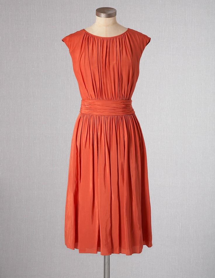 Selina Dress- Grecian Style
