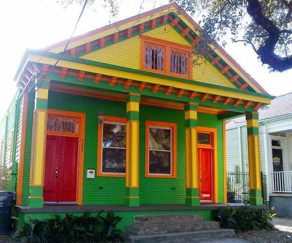 Color For Houses 25 best weird home paint jobs images on pinterest | weird