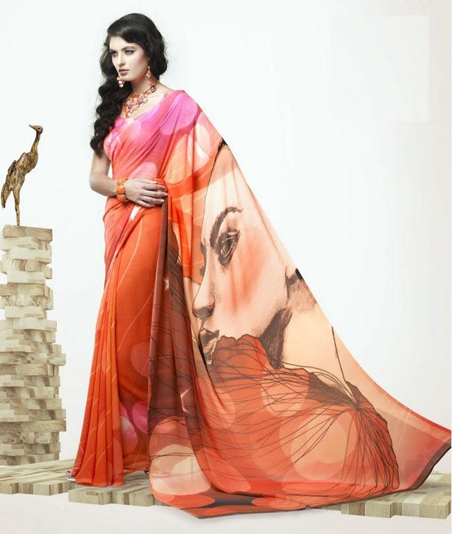 3D Designer Sarees - By Tulika Starts Rs. 1999