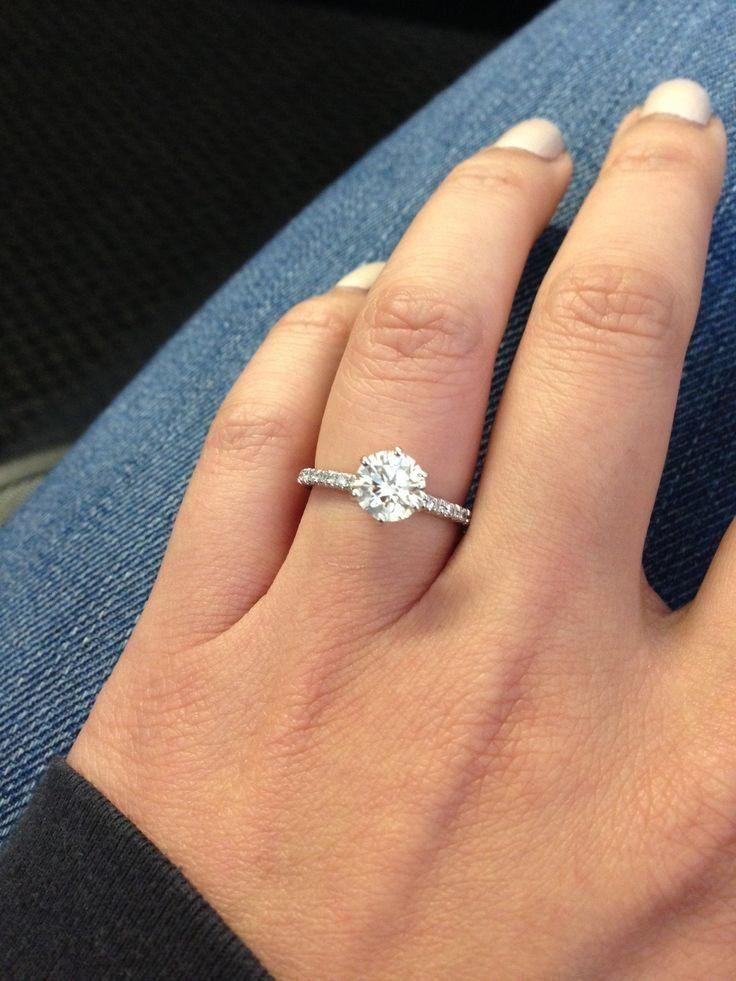 14k Rose Gold Morganite Engagement Ring Rose Gold Bridal Set Rings Diamond Engagement Ring Unique Engagement Ring Wedding Ring Finger Engagement Rings Round Engagement Rings