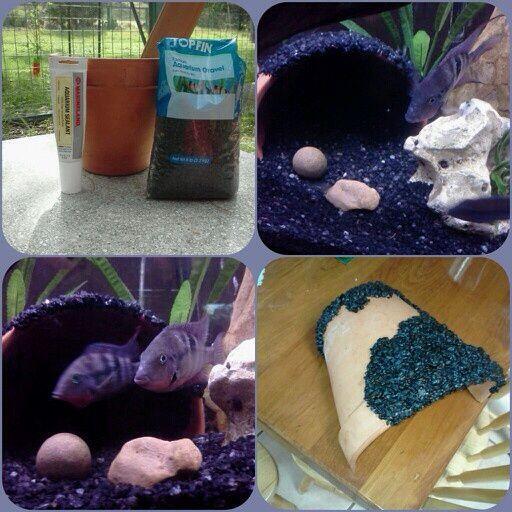 Black Coffee Table Fish Tank: 175 Best Fish Tanks Images On Pinterest