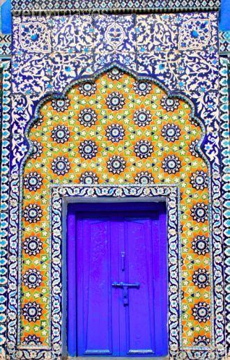 #puerta de #colores                                                                                                                                                      Más