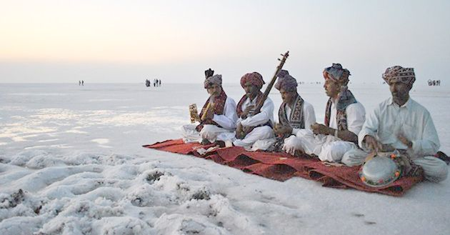 Rann Utsav 2014 | #Kutch A land that turns into an oasis that beckons travellers from far and beyond.