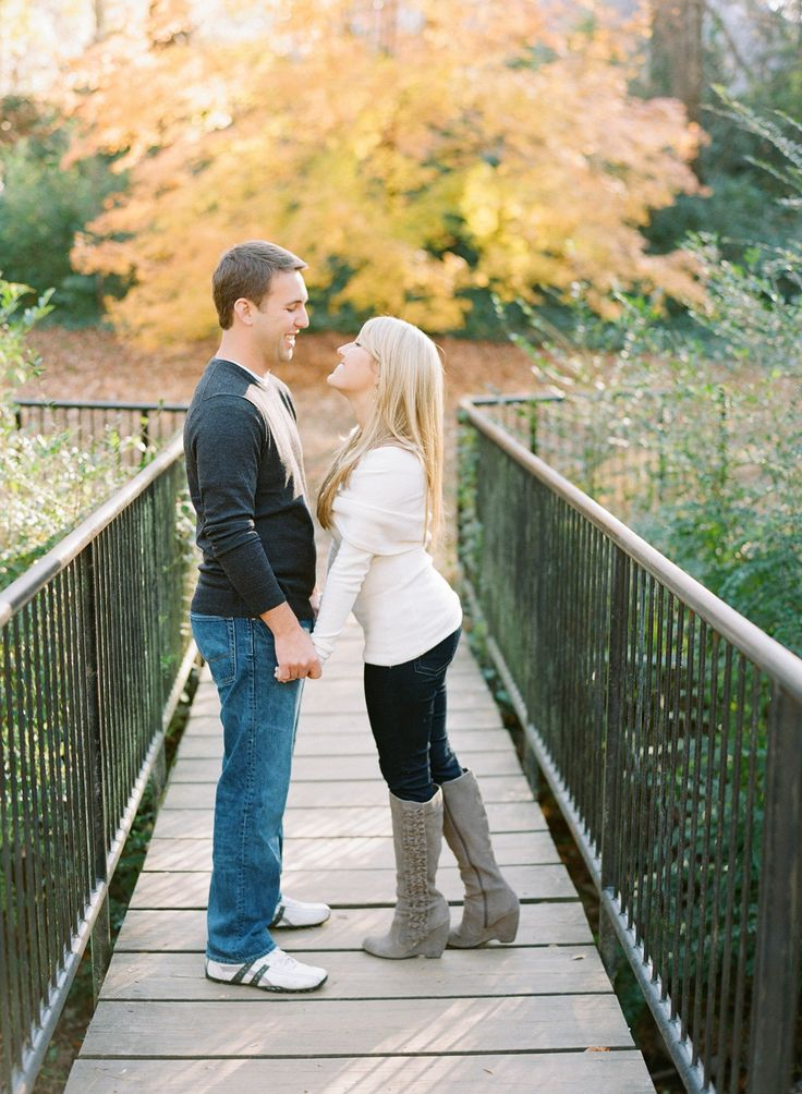 Fall Engagement Shoot | Photography: Buffy Dekmar