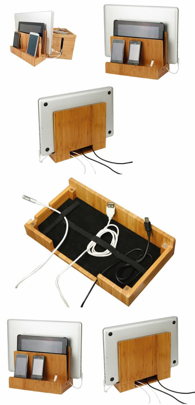Make Charging Station Best 25 Phone Charging Stations Ideas On Pinterest Charging