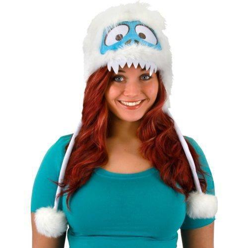 Bumble Hoodie Hat