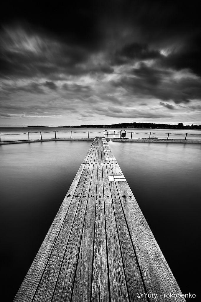 Narrabeen Tidal Pool, Northern Beaches, Sydney, Australia