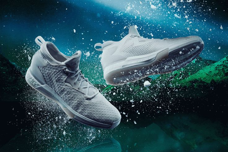 http://SneakersCartel.com Kanye West Shows His Support for Damian Lillard With Latest Sneaker Choice #sneakers #shoes #kicks #jordan #lebron #nba #nike #adidas #reebok #airjordan #sneakerhead #fashion #sneakerscartel