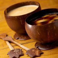 #indonesian #drink #coconutMilk #tradisional #westJava