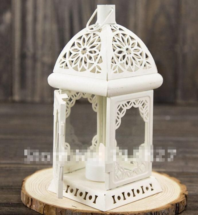 Wholesale Candle Holders - Buy 2014 Fashion Weddings Iron Lantern Metal Candle Holder Wedding Gift House Or Party Decoration Fedex $4.67 | DHgate