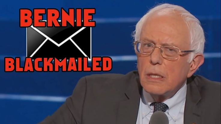 "Hillary Clinton was blackmailing Bernie Sanders into not attacking her on certain issues, Wikileaks has revealed. Clinton campaign emails reveal they had ""le..."