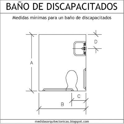 M s de 25 ideas incre bles sobre ba o para discapacitados for Bano de discapacitados