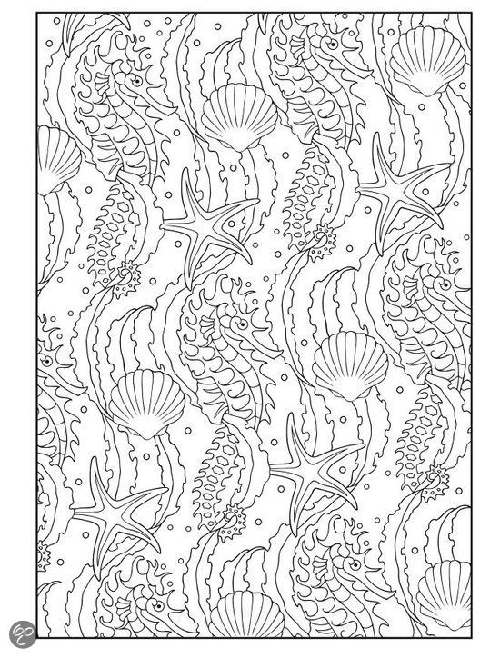 106 Best Beach Coloring Sheets Images On Pinterest