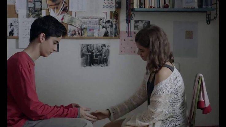 La reconquista (2016), Jonás Trueba. Trailer #1 (Verano)