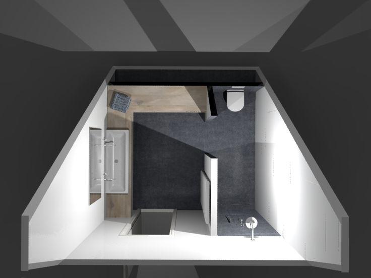 Sphinx badkamer Harderwijk