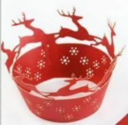 Ucuz Ücretsiz Kargo 12 adet sevimli Kırmızı Noel Kar Tanesi Geyik için lazer kesim düğün Kek sarıcı kek pişirme kalıp durumda doğum günü, Satın Kalite   doğrudan Çin Tedarikçilerden: ücretsiz Kargo 12 adet sevimli Kırmızı Noel Kar Tanesi Geyik için lazer kesim düğün Kek sarıcı kek pişirme kalıp durumda