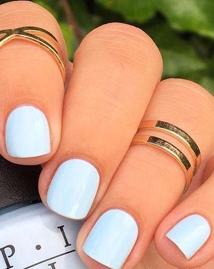 So malen Sie Ihre Nägel wie ein Profi – Nails