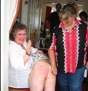 in front of the family public spankings pinterest