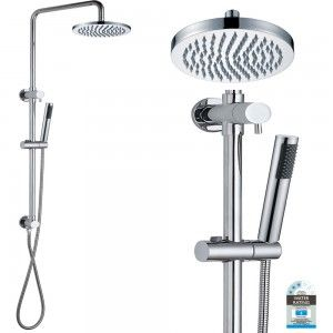 71 best Showers images on Pinterest | Shower set, Shower heads and ...