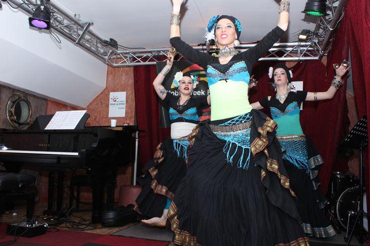 Nous aurons le plaisir d'accueillir trois formations musicales : - Le groupe Ten Printed. - Le groupe Lynn Adib Quartet. - La compagnie Urban Shamans.