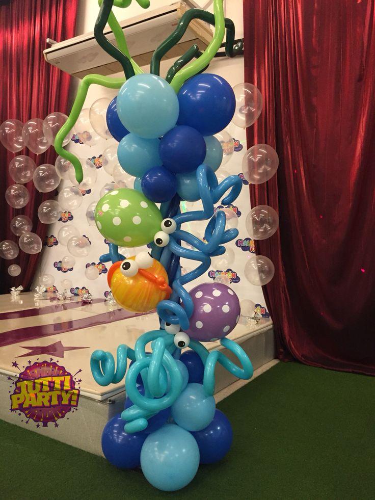 97 best images about balloons globos y accesorios para - Globos para fiestas ...