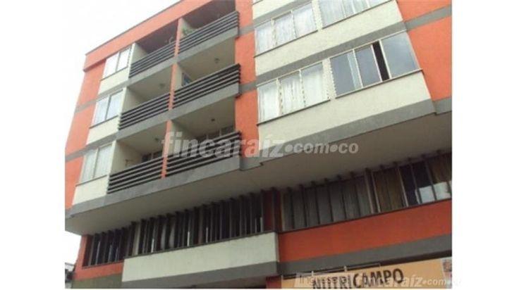 Apartamento en Venta - Armenia Centro - Área construida 72,00 m², área privada 1,00 m² - Precio: $ 68.000.000