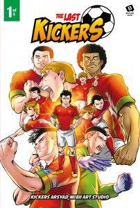 The Last Kickers