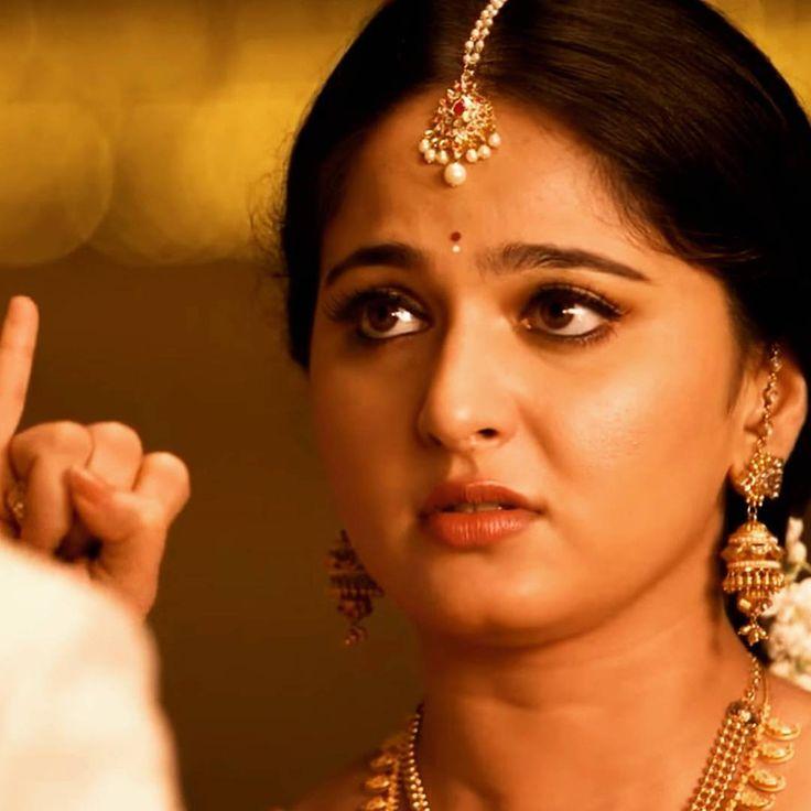 Anushka Shetty : Photo