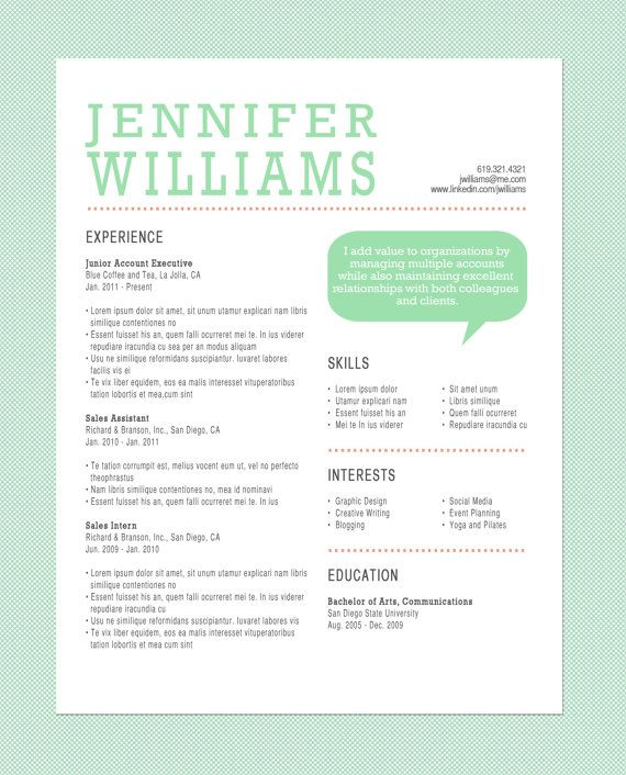 48 best images about CV on Pinterest Resume cv, Cv design and - resume value statement