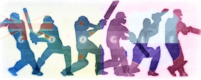 Cricket World Cup 2015 - Quarterfinals #4 - New Zealand vs. West Indies Mar 21, 2015