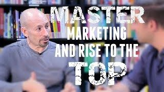 Joe Polish on The Keys to Marketing Your Business  with Lewis Howes