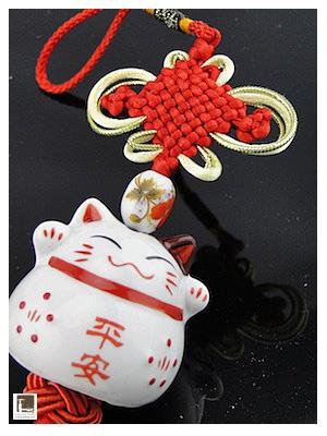 Bon voyage - Cadeaux d'Asie