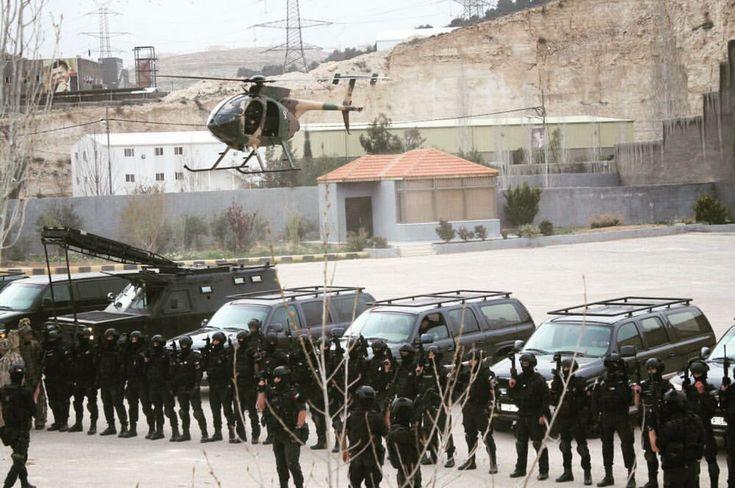 7 migliori forze armate giordane Forze armate giordane-8024