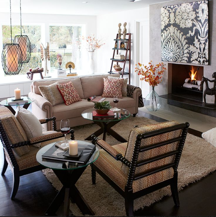 glamorous pier one living room | Alton Collection at Pier 1 | For the Home | Pinterest ...