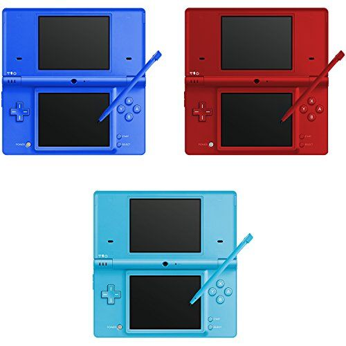 Nintendo-DSi