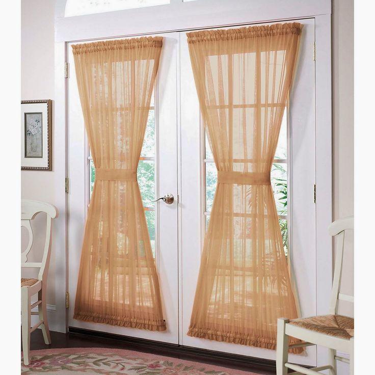 As 25 melhores ideias de cortinas r sticas no pinterest - Cortinas para casa de campo ...