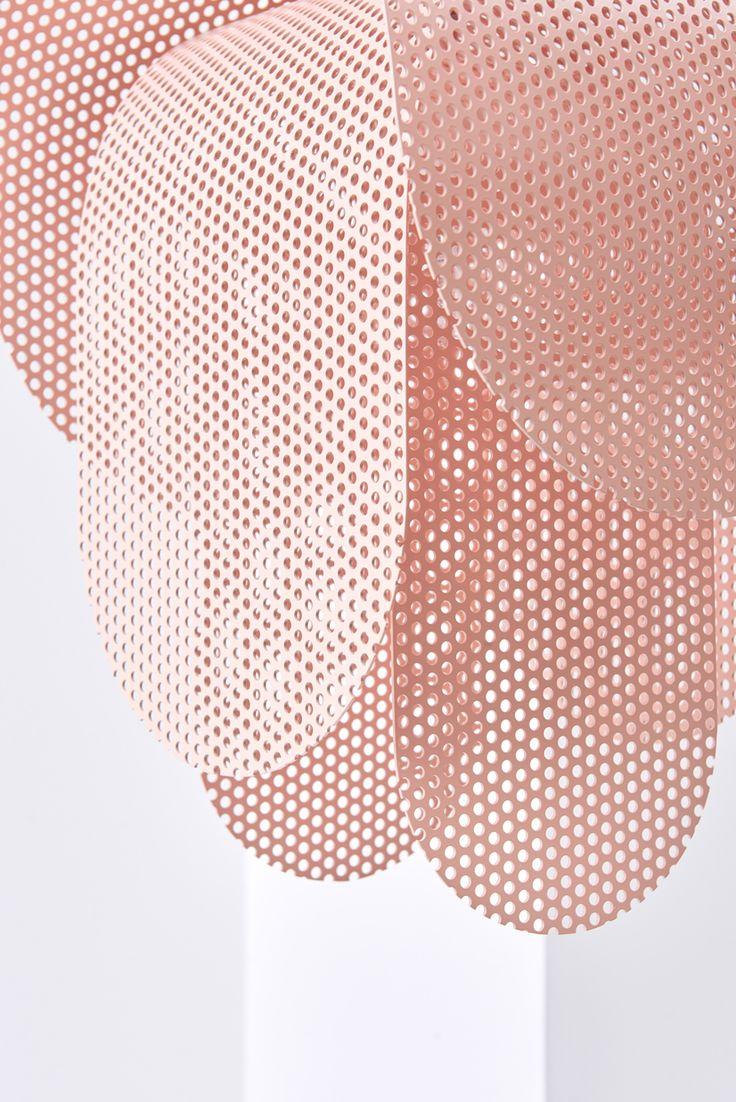 Frederik Kurzweg, il metallo nelle mie mani | Lancia Trendvisions