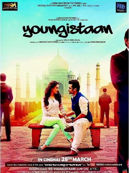 nice Youngistaan Movie Review: Far-fetched, But Refreshing