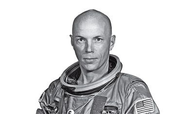10 Questions with Story Musgrave