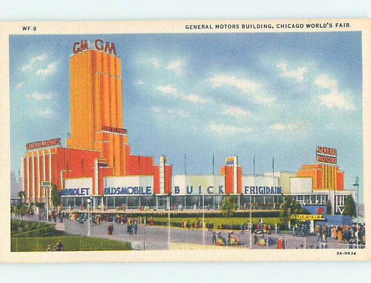 1000 Images About 1933 1934 Chicago World 39 S Fair A Century Of Progress On Pinterest