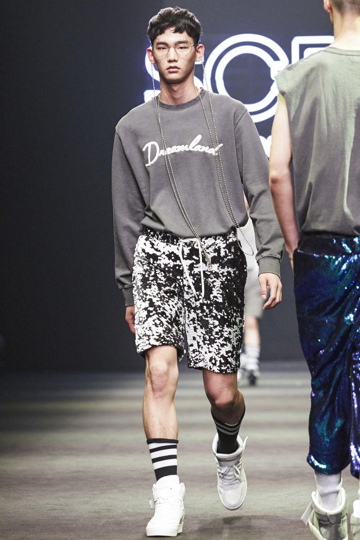 Supercomma B Seoul Spring 2016 Collection Photos - Vogue