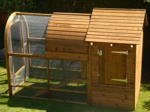 17 best images about bunny stuff on pinterest rabbit for How to make a rabbit hutch from scratch