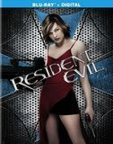 Resident Evil [Includes Digital Copy] [UltraViolet] [Blu-ray] [Eng/Fre/Ita/Spa] [2002]