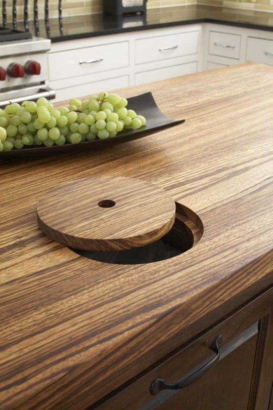 25 best ideas about build kitchen island on pinterest for Butcher block manufacturers