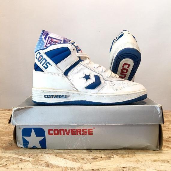 Converse basketball shoes, Converse