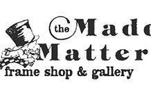 The Madd Matter Frame Shop & Gallery -- Downtown Hays, KS
