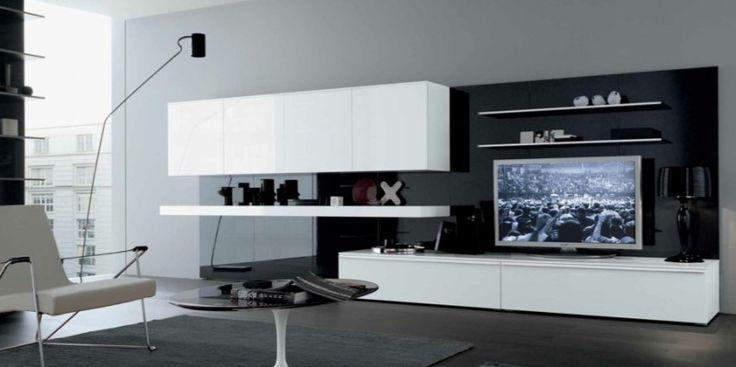 MisuraEmme Futuristic Furnitures For Modern Living Room Designs  Contemporary Living Spaces Apartment By MisuraEmme U2013 Home