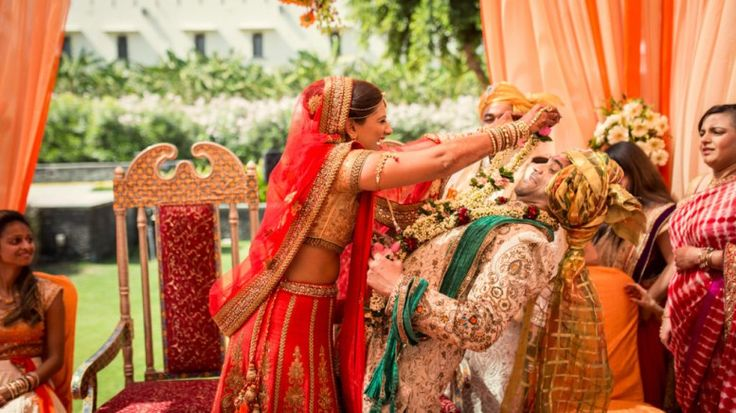 Top 10 Places for Destination Wedding in India