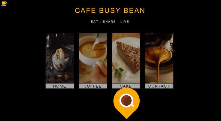 Cafe Busy Bean  http://bit.ly/CafeBusyBean