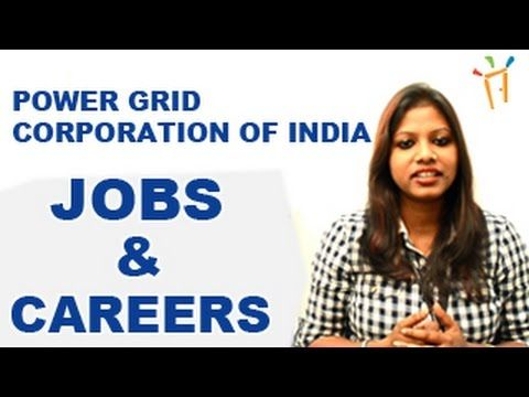 Powergrid Corporation of India - Recruitment Notification – jobs through GATE, Exam dates & results